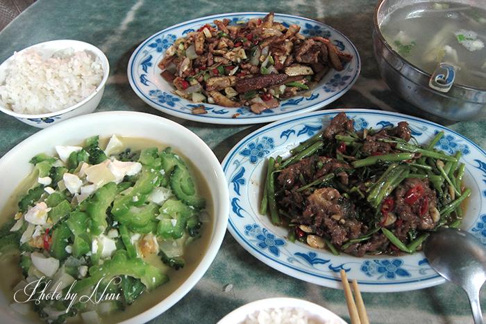 【台北大安區】燕子熱炒。吃不到會捶心肝的絕頂美味
