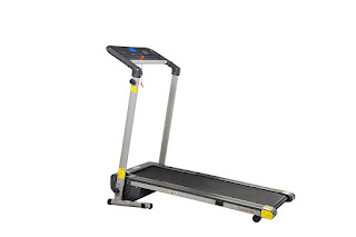 Sunny Health & Fitness SF-T7632 Space Saving Folding Treadmill, image, review features & specifications