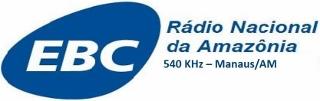 Rádio Nacional da Amazônia AM de Manaus AM ao vivo