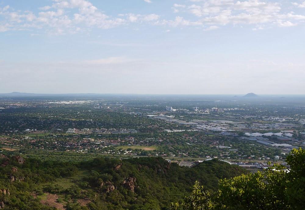 #Gaborone #Botswana