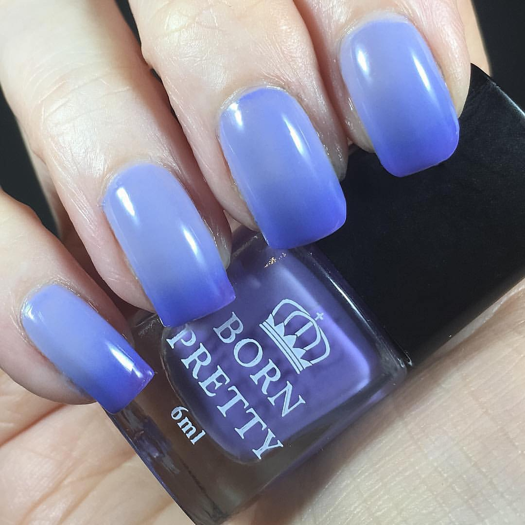 Nail Polish Colors For Younger Looking Hands: Born Pretty Store Blog: BORN PRETTY Stunning Polish Nails