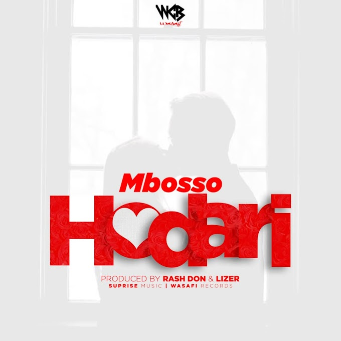 AUDIO | Mbosso - Hodari | Download Now