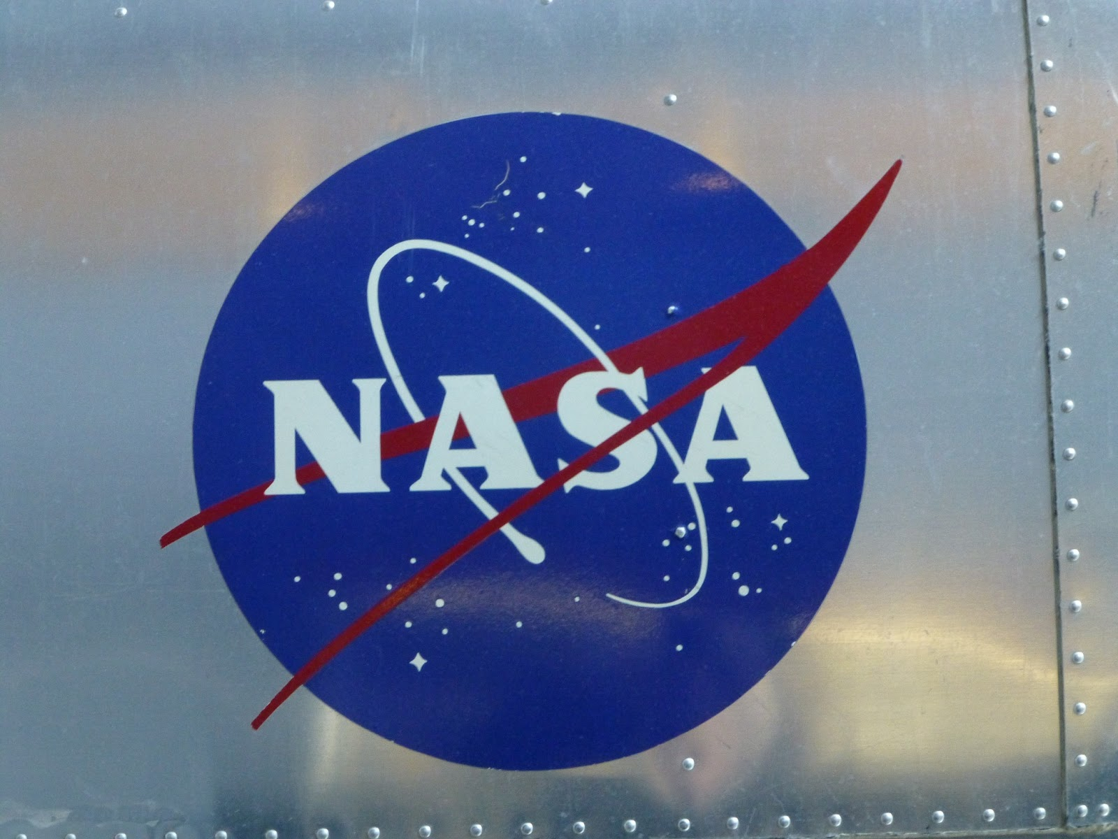 Official NASA Logo 2013 - Pics about space