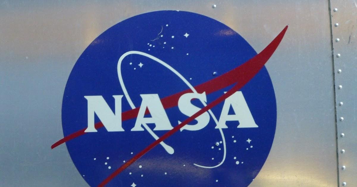 official nasa logo - HD1600×1200