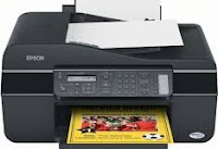 Epson Stylus CX7450 Driver (Windows & Mac OS X 10. Series)