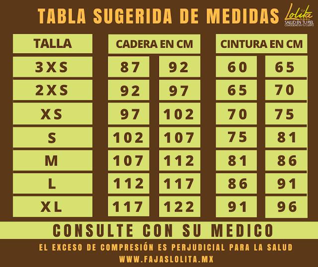 http://www.fajaslolita.mx/tabla-de-medidas-fajas-lolita-mexico/