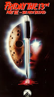 Friday The 13th Part VII The New Blood 1988 720p BRRip Full Movie Download