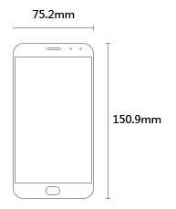 meizu m2 note, migliore telefono android cinese