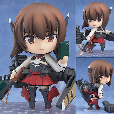 Figura Taiho Nendoroid Kantai Collection KanColle