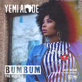 Yemi Alade - Bum Bum (2018) [DOWNLOAD]