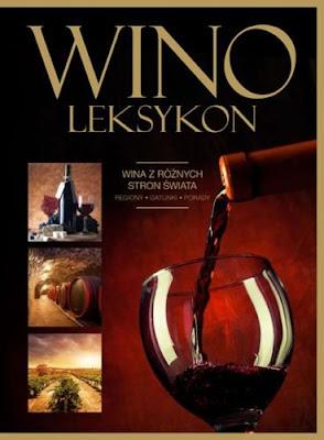 Wino. Leksykon
