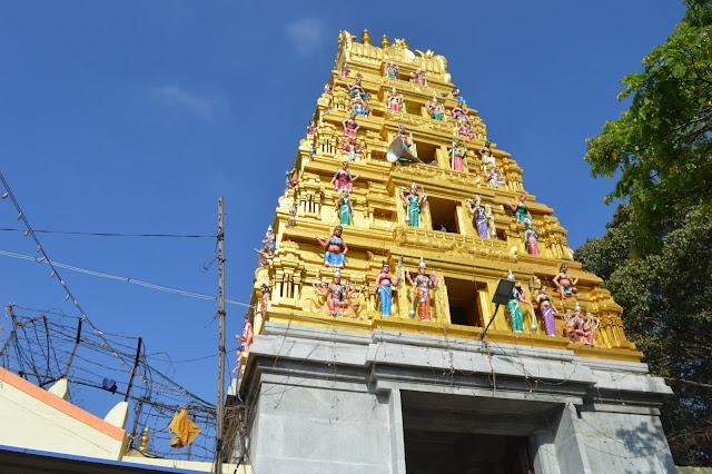 Devi Nimishamba, Srirangpatna