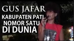 Gus Jakfar Kyai Nyentrik Dari Pasuruan