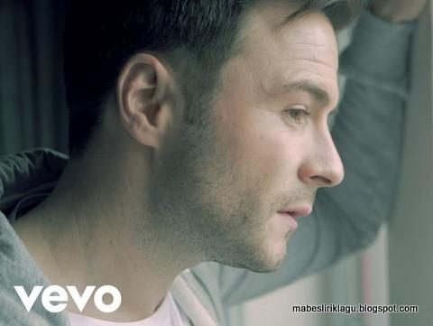 Shane Filan - Back To You Lirik