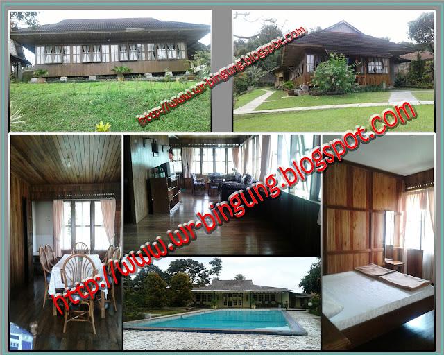 Villa Kelapa Gunung Bunder