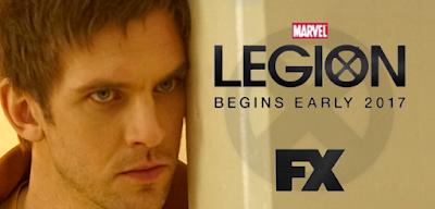 legion season two