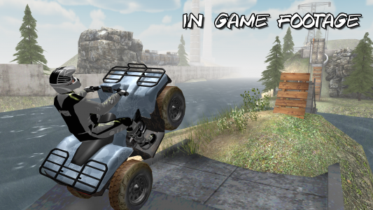 quad bike 3d  download apk for free android apps
