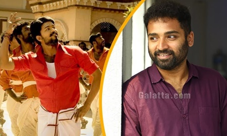 Mersal's Aazhaporan Song is a Tamil Anthem | Dance Master Shobi's Vision for Vijay's Looks