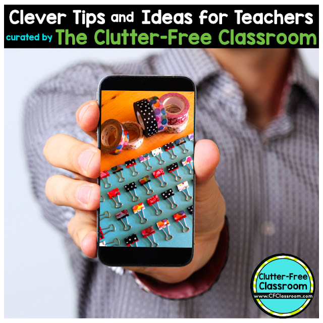 Are you a teacher looking to improve classroom organization? Binder clips are a great way to organize papers and resources and this blog post will help you make them look great.