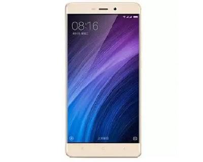 Spesifikasi dan Harga Xiaomi Redmi 5A Oktober 2017