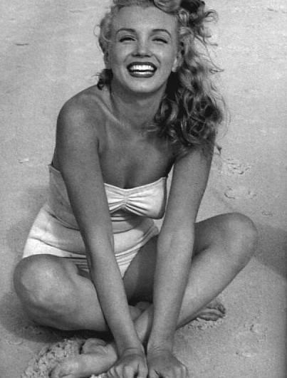 O Very Thoughtnorma Jean The Marilyn Monroe 5jL34RqcA