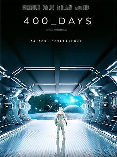 400 Dias Dublado
