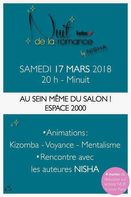 Les chapitres de sonia for Salon voyance paris