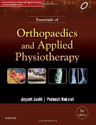 Essentials of Orthopaedics & Applied Physiotherapy 3rd Edition