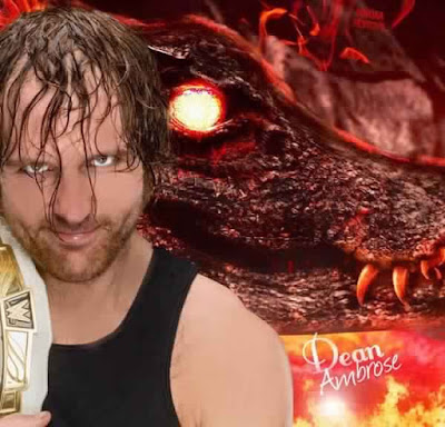 Dean Ambrose 2014 HD Wallpapers