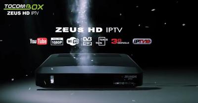 TOCOMBOX%2BZEUS%2BHD%2BIPTV - TOCOMBOX ZEUS IPTV NOVA ATUALIZAÇÃO V3.043 - 27/08/2017