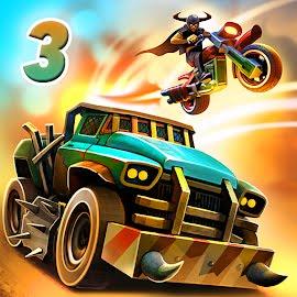 العب Dead Paradise 3 على هاتفك المحمول أو جهازك اللوحي! - Dead Paradise 3 هي لعبة HTML5 مجانية للجوّال مقدمة لك من موقع شبلول Shablol - انقر لتلعب!