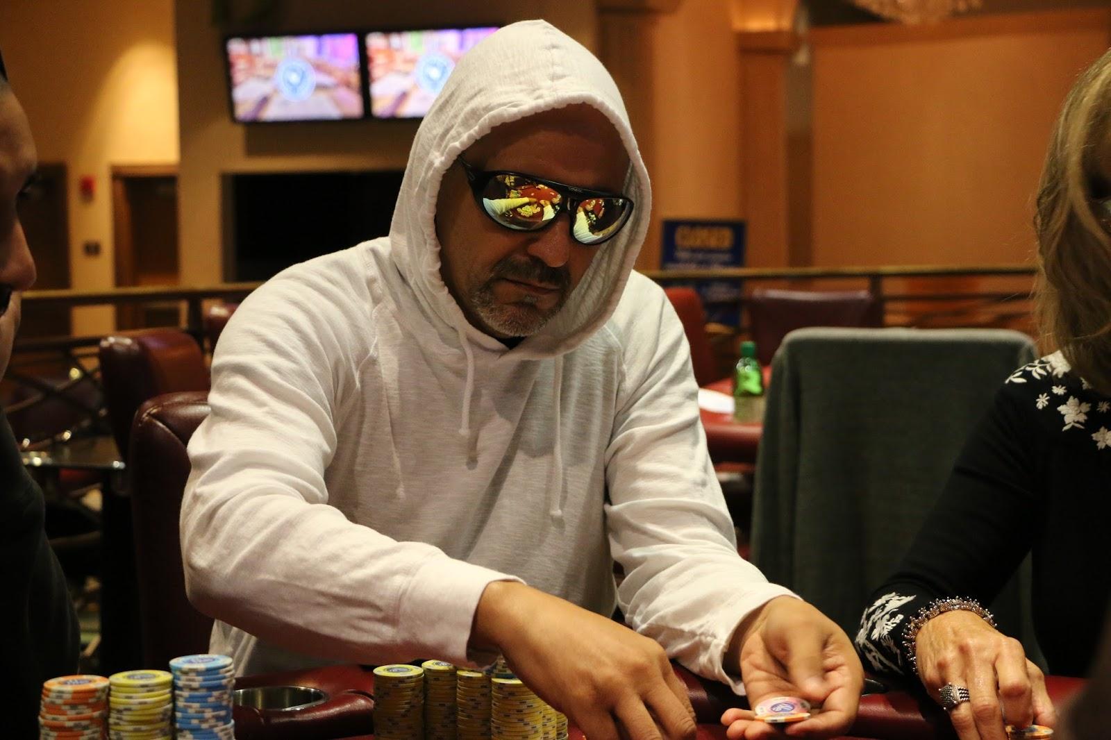 Josias santos poker