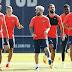 Valverde: Pemain Ini Harus Potong Tangannya