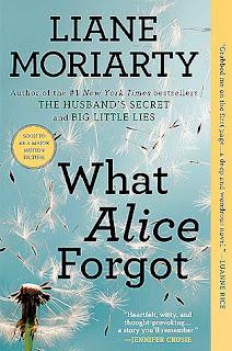 https://www.goodreads.com/book/show/12377535-what-alice-forgot