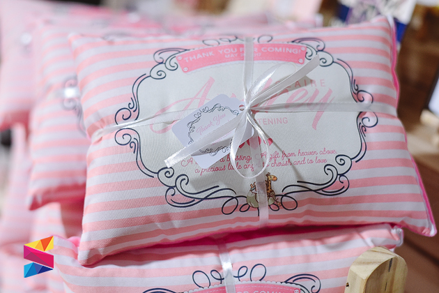 Mini Pillow As A Souvenir Stunro Creativeworks