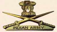 Indian Army Recruitment 2016 - 55 NCC Special Entry Scheme 41st Course - Apr 2017 | www.joinindianarmy.nic.in
