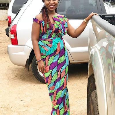 37 Native Ankara Styles Attires For Nigerian Ankara Styles Catalogue 2019