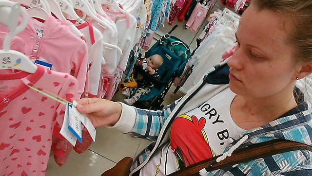 Anne Olmak ve Selfie Çubuğu