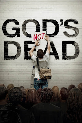 God's Not Dead 2014 Watch full movie online