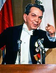 Su excelencia Cantinflas