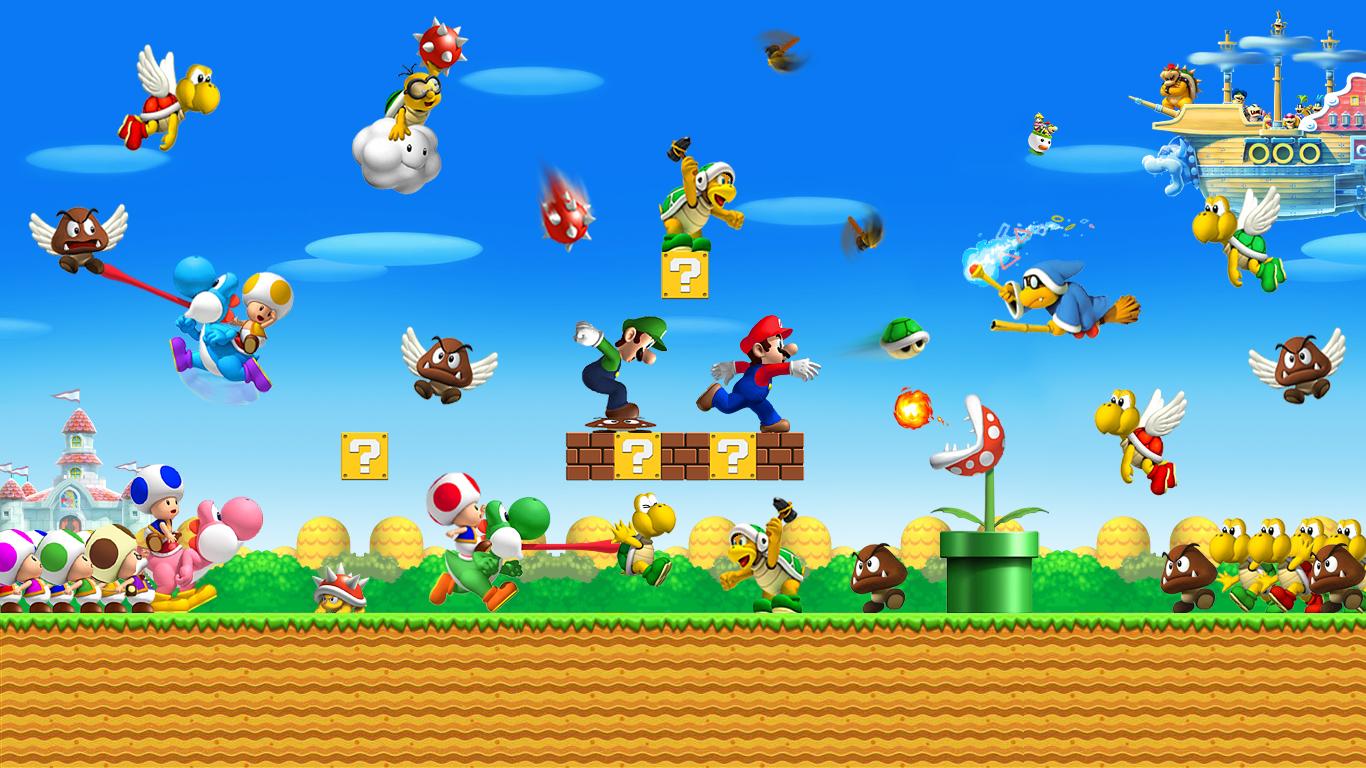 Super Smash Bros Super Mario Bros 3 Nes Rom