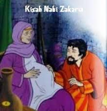 Nabi Yahya AS
