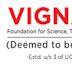 Vignan's University, Guntur, Wanted Professor / Associate Professor / Assistant Professor