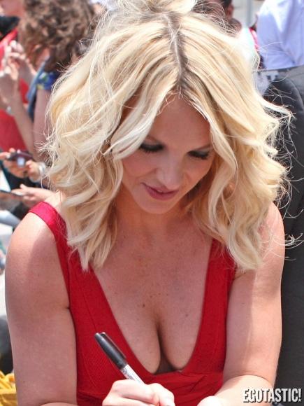 Britney Tits 118