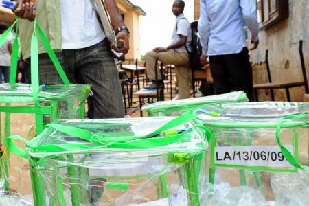 final results lagos governorship elections 2015