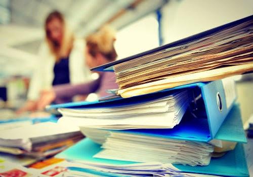 Contoh Surat Lamaran Kerja Yang Baik Lengkap 2017