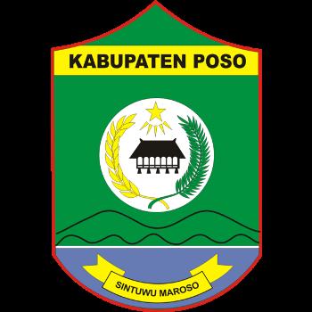 Logo Kabupaten Poso PNG