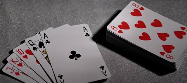 Kenalan Dengan Website Poker Resmi Arena99