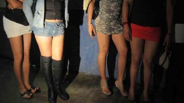 Rescatan a cinco menores que ejercían la prostitución en Santo Domingo