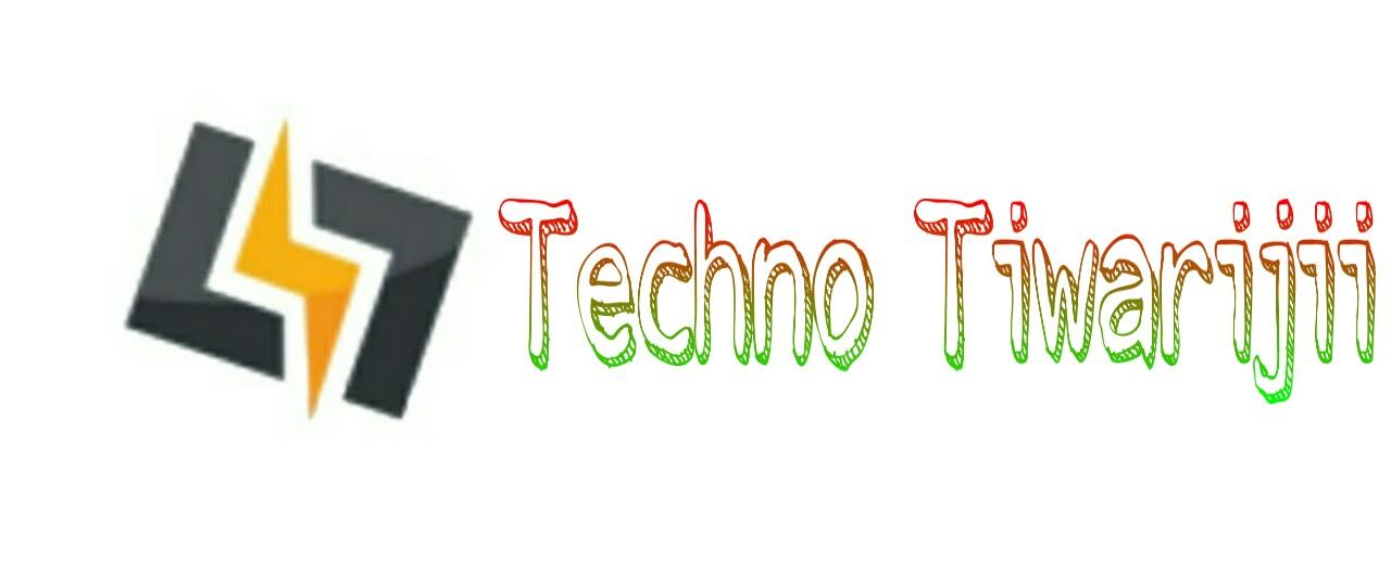 Techno Tiwarijii » Hindi me jankari